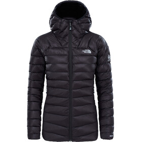 The North Face Summit L3 Down Hoodie Women TNF black